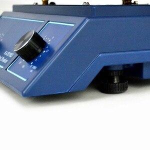 Image 5 - 110V/220V oscilador de velocidad Variable ajustable agitador Orbital equipo de laboratorio