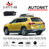 JIAYITIAN Rear Camera For VW Volkswagen Atlas 2017 2018 Original Factory Style Instead Of Original Factory