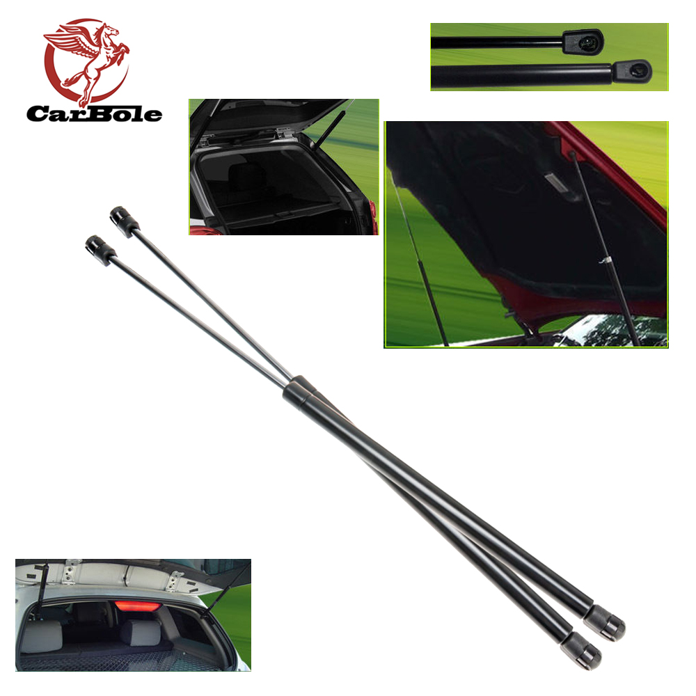 Aliexpress.com : Buy CARBOLE 2 Hood Bonnet Lift Supports
