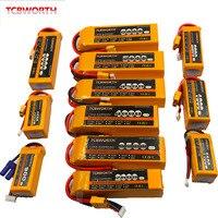 5S rc brinquedos lipo bateria 5S 18.5 v 1100 mah 1300 mah 1500 mah 1800 mah 2200 mah 2600 mah 25c 35c 60c para rc avião zangão barco carro lipo|Peças e Acessórios| |  -