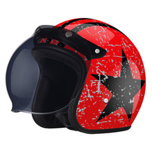 цена на dark lens women red motorcycle helmet BYE electric bicycle motorbike helmets Seasons of ABS 7 Colors M L