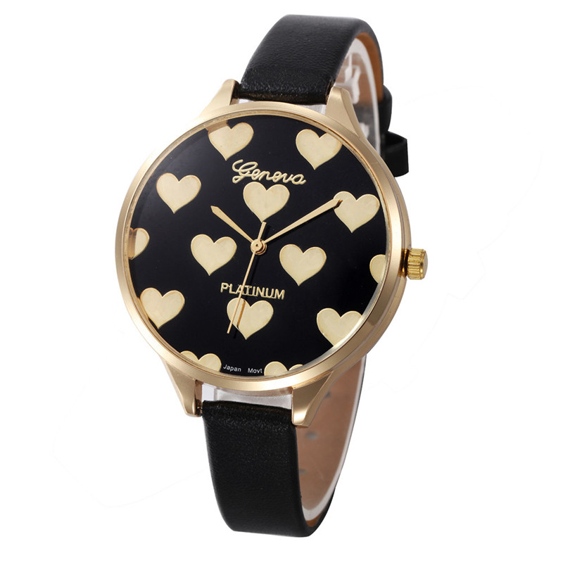 Horloges New Fashion Brand Cas...