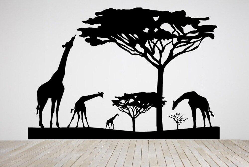 ヾ(^▽^)ノEtiqueta engomada del Animal salvaje de DCTAL África ...