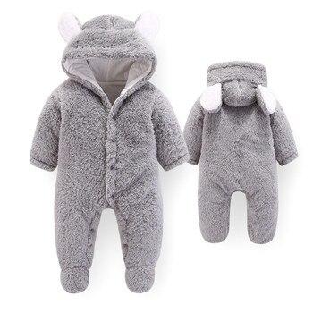d6e69ef90 Lawadka bebé 0-3 meses bebé niñas sudaderas de los recién nacidos ropa de  bebé niños Otoño Invierno ropa de bebé trajes para 3 M 6 M 9 M 12 M