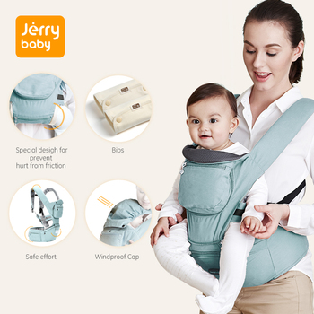 Baby Carrier Ergonomic Carrier Backpack Hipseat for Newborn Sling Baby Kangaroos Backpack Pouch Loading Slings 1