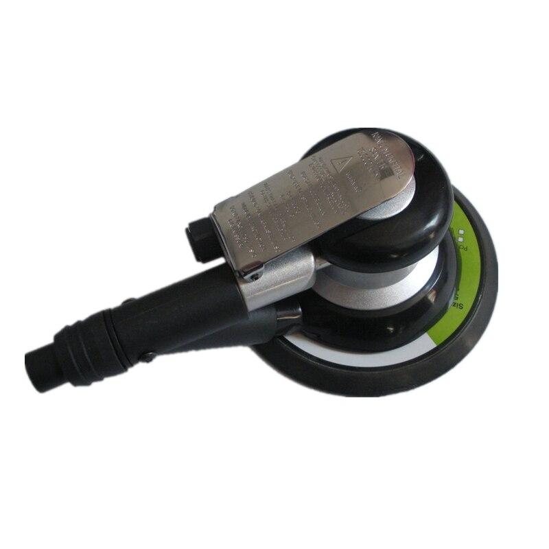 150 mm pneumatinis šlifuoklis Lixadeira 6 colių metalinis medžio - Elektriniai įrankiai - Nuotrauka 3