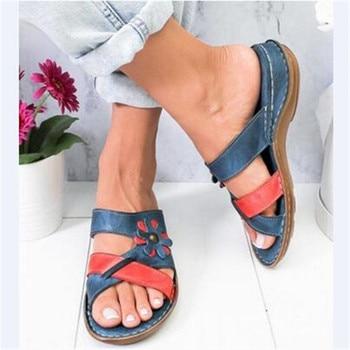Ioxwpzutk De Para Mujer Zapatos Sandalias Tela Cuña Elástica k8NnwXZOP0