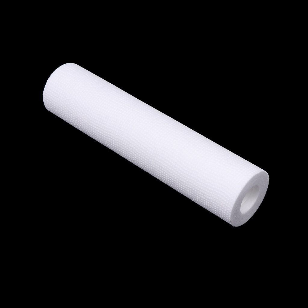 Water Filter Cartridges Reverse Osmosis Sediment Cleaning Remove 1 Micron PP Replacement