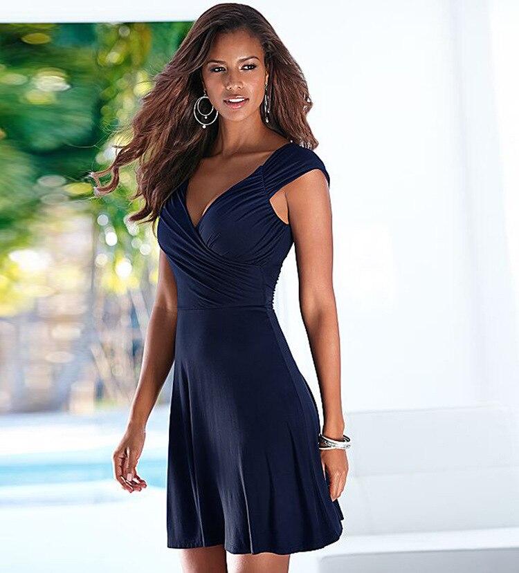 Cute Backless Dresses