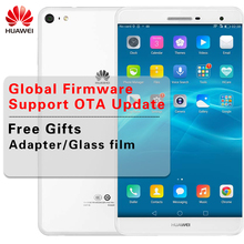Global ROM Huawei MediaPad M2 Lite 7.0 inch LTE Phone Call Android Tablet PC Snapdragon 615 Octa Core 3GB Ram Fingerprint 13MP