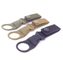 h594 sports outdoor backpack tactical bottles hang buckle mo