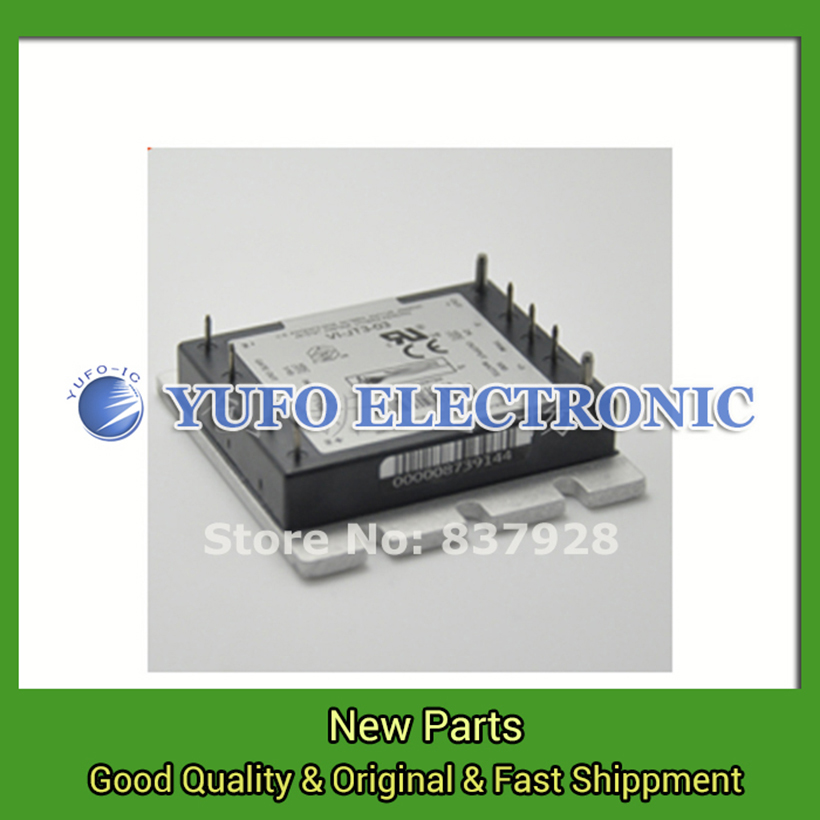 Free Shipping 1PCS  VI-JT3-03 power Module original stock Special supply Welcome to order YF0617 relay