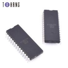 1 PCS IC AT28C256 15PU AT28C256 28C256 DIP 28 חדש