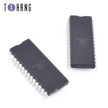 1個ic AT28C256 15PU AT28C256 28C256 dip 28新