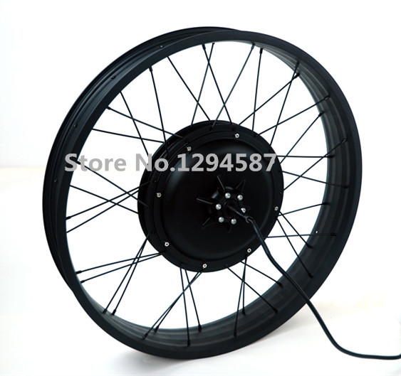 Hot sale x  Electric fat bike motor wheelw carton fat bike