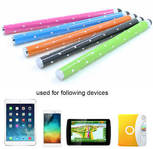 ULIFART Stylus-Pen Touch-Screen Samsung Micro-Fiber-Tip Capacitive Tab-iPadiphone Universal