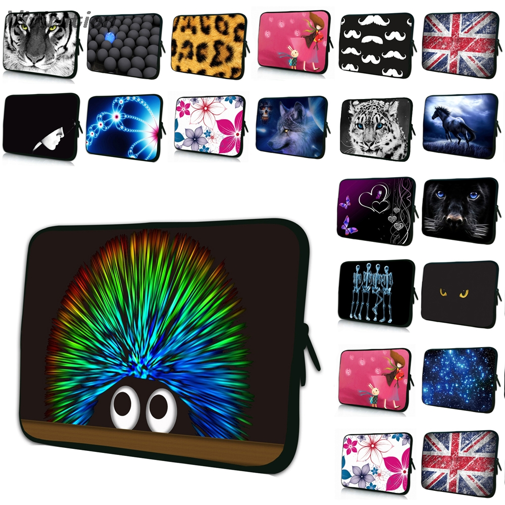 Viviration Colorful New Tablet 7 Sleeve Bag Cover Case For Amazon Kindle Fire 7 Tab For Ipad Mini 7.9 1 1st 2 3 3rd 4 4th