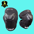 Genuine SCOYCO K15-2 Motorcycle KneePad Protective Windproof Moto Elbow Pads Protector Motorcycle Safety Guard Equipment Pad