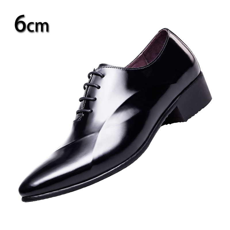 SN5559-2 patent leather- 6cm