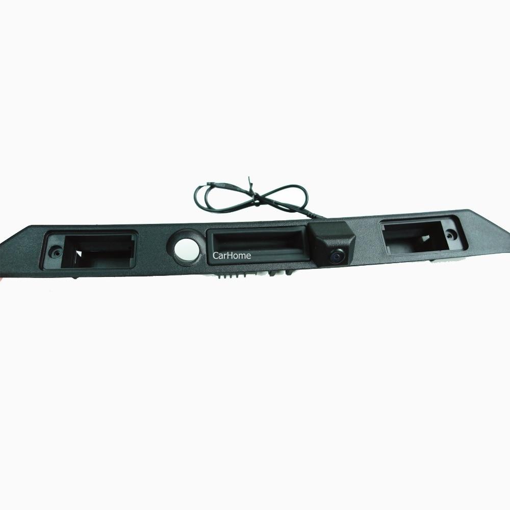 HD цветна кола Камера за задно виждане, - Аксесоари за автомобилния интериор - Снимка 1