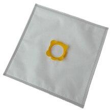 Cleanfairy 12pcs sacchetti di polvere compatibile con Rowenta WB406120 WB305120