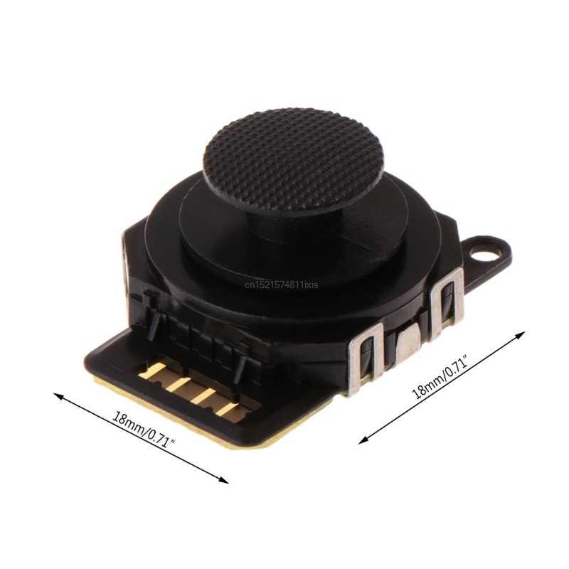 Nuevo reemplazo de palanca de mando analógica 3D para Sony PSP 2000 controlador de consola
