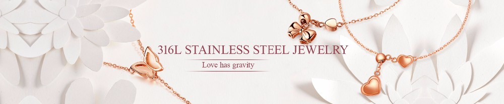 316l stainless steel jewelry manufacturer Timesbrother jewelry