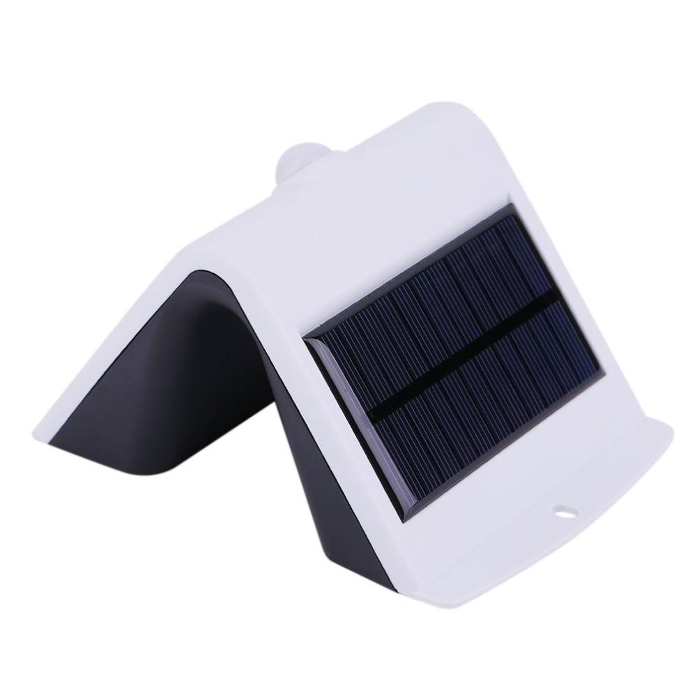 Solar Lights Extra Bright: 16 LED IP54 Waterproof Outdoor Solar Light 150LM Ultra