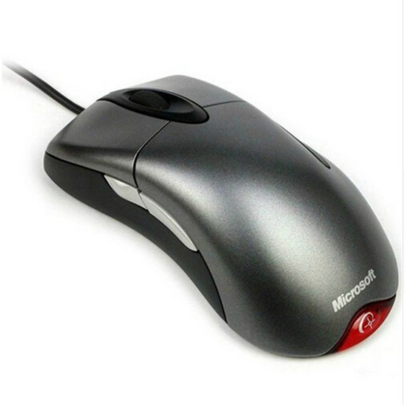Genuine FPS Microsoft IntelliMouse EXPLORER 3.0 Gaming mouse IE3.0 Gaming mice intellimouse 3.0 Free shipping