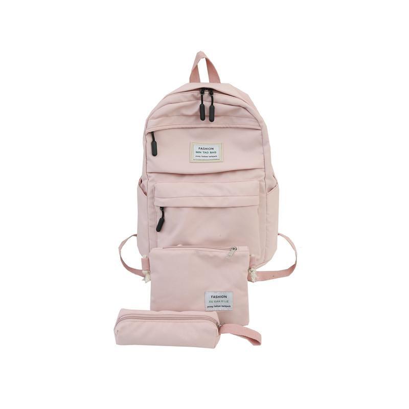 Pink 3set