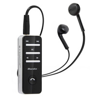 Bluedio I4 Universal Bluetooth V3 0 Stereo In Ear Headphone For IPhone Samsung Android BLACK