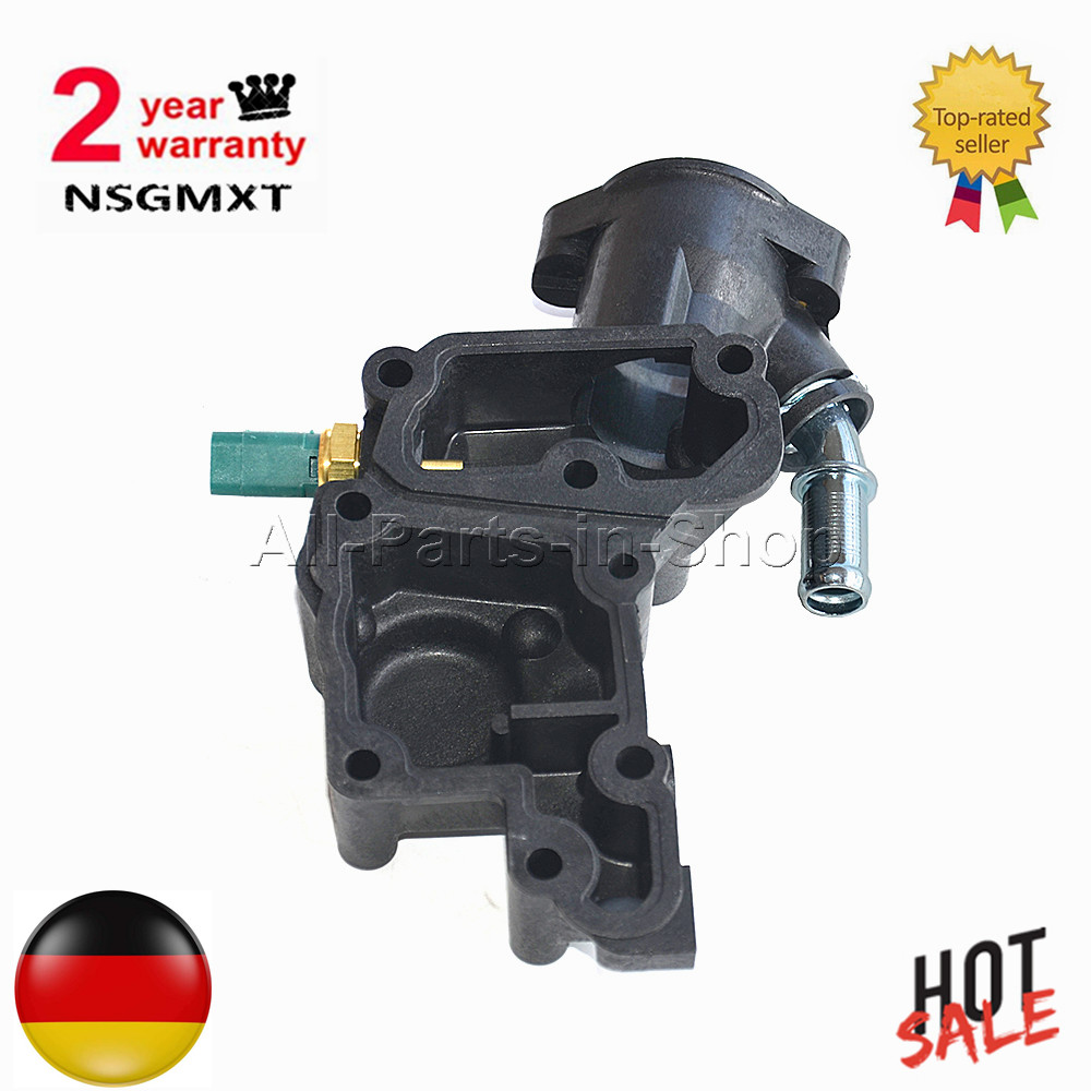 Thermostat Housing For Citroen Bx C15 C3 Mk Picasso Pluriel Nemo Peugeot 207 Fuse Box Sale 1007 205 206 309 Bipper 1336y8 9654775080 On Alibaba