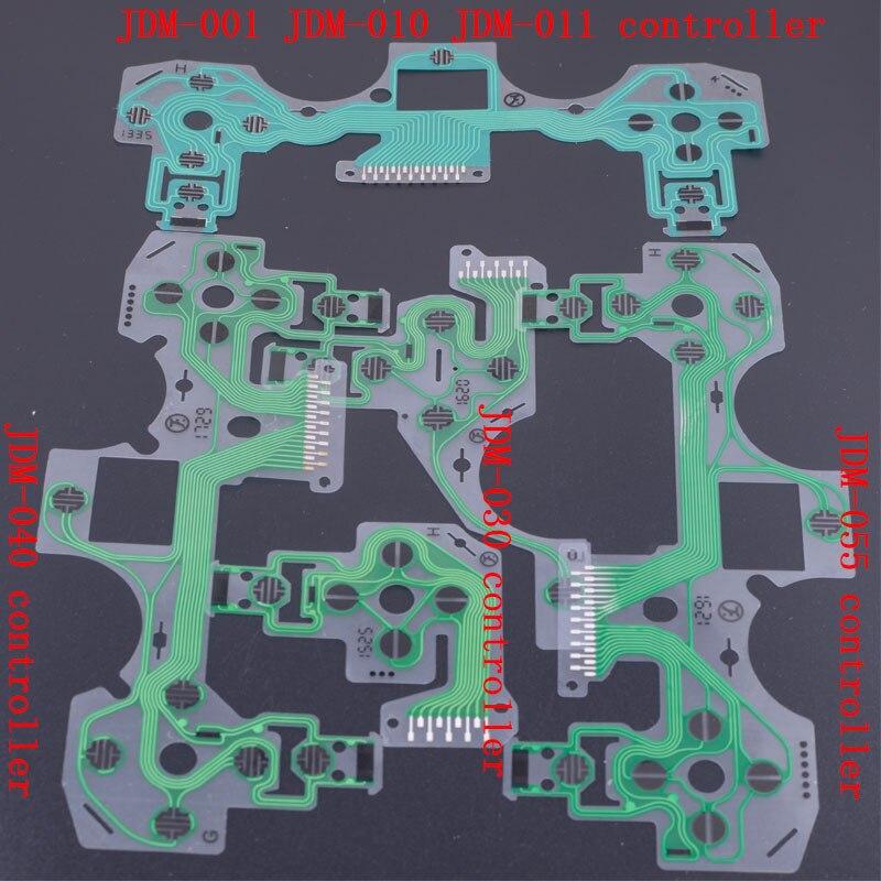 Jcd 10pcs Playstation 4 Ps4 Controller Ribbon Circuit - Year