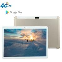 Mejor CARBAYTA CP9 la tableta 3G 4G LTE FDD Android 8 1 Octa Core 2 5D de