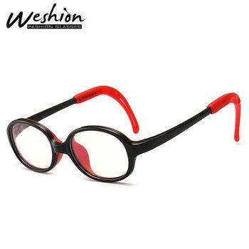 Eyeglasses Frame Optical Glasses Kids Su...