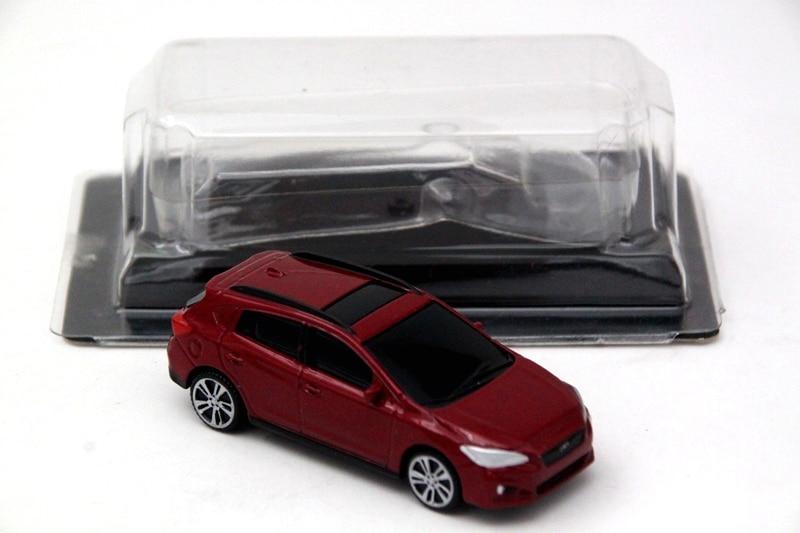 C-COOL 1:64 Subaru Impreza 5 Dörr Sportfordon 338334 Simulering - Bilar och fordon - Foto 5