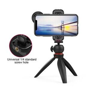 Image 4 - 2019 חדש אלחוטי Bluetooth המצלמה תריס נייד טלפון Selfie עוזר נקניקיות