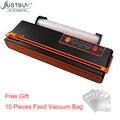 150W Beste Vacuüm Voedsel Sealer Machine Vacuüm Sluitmachine Film Container Voedsel Sealer Saver Omvatten Vacuüm Verpakker