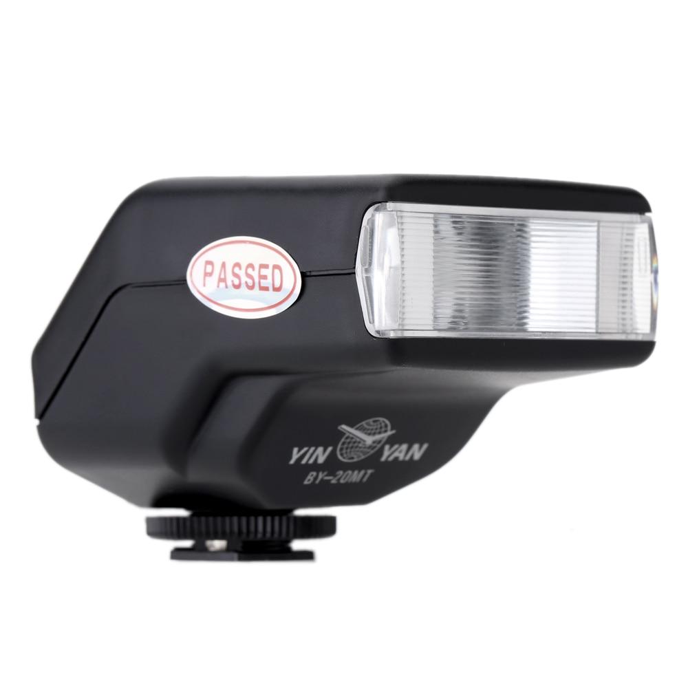 Руководство флэш-вспышки электронный мини вспышка света горячий башмак на оптово-камера Speedlite для Nikon канона Pentax Olympus Panasonic цифровых зеркальных камер