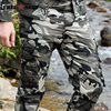 Cargo Pants Overalls Men S Millitary Clothing Tactical Pants Male Combat Camouflage Army Style Camo Green