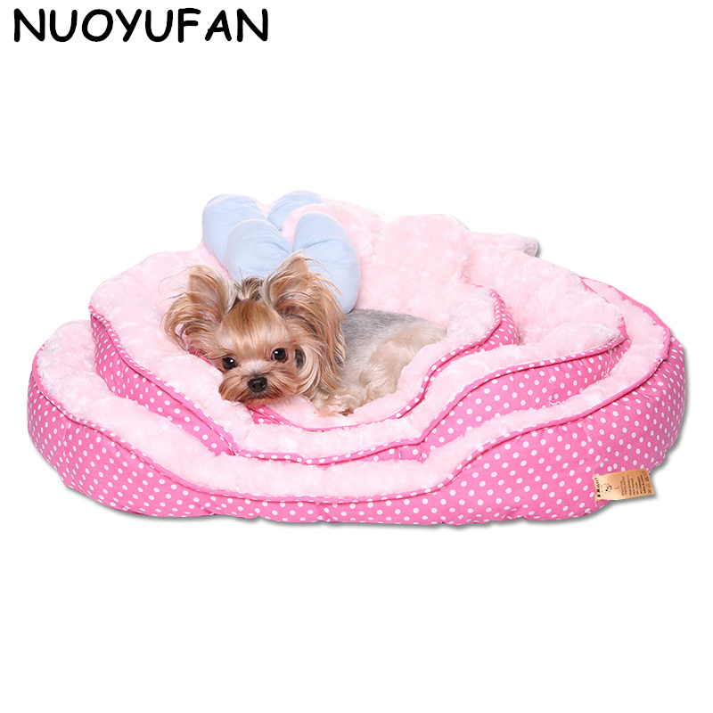 nuoyufan dog beds twosided dualuse kennel warm dog house heating pet house - Heated Dog Bed