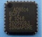100% new original AD9514BCPZ Free Shipping Ensure that the new