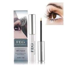 Women Makeup Brand Chinese Herbal Powerful Makeup Eyelash Growth Serum Treatments Liquid Enhancer Eye Lash Longer