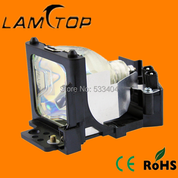 Long lifespan Projector replacement bare bulb with housing  fit for for  CP-S220W