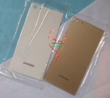 100% Новые Оригинальные DOOGEE Y300 Y300 батареи обложка Прочный чехол Для DOOGEE Мобильный Телефон