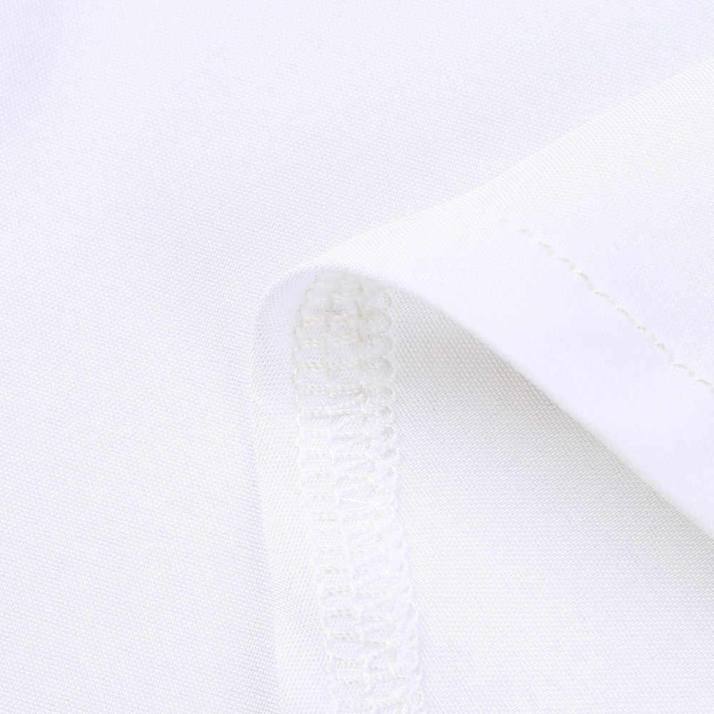 Femmes évider col en V Mini Robe femmes élégant sans manches solide blanc Robe dentelle fête Sexy robes Robe Femme Vestidos 2019