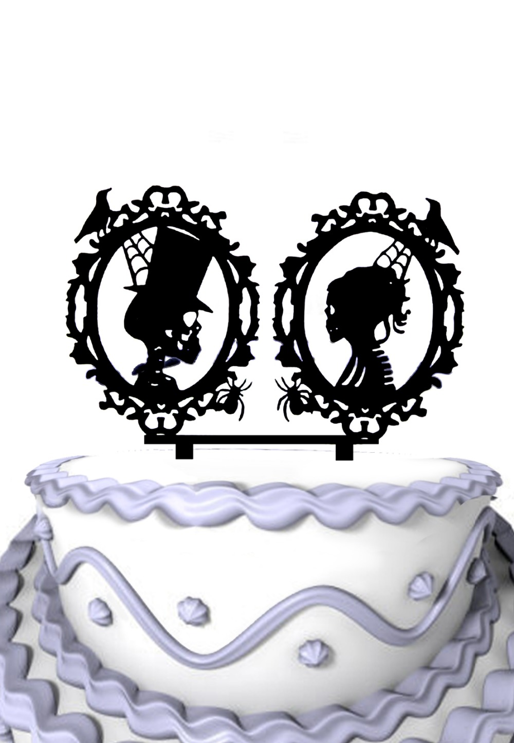 Silhouette Cameo For Cake Decorating
