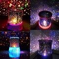 VILEAD Novidade Led Night Light lamp surpreendente colorido céu estrela para casa quarto lâmpada Dos Desenhos Animados das crianças das Crianças Frete Grátis