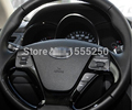 Original KIA RIO K2 2015 multifunctional steering wheel control button, Audio and channel control button