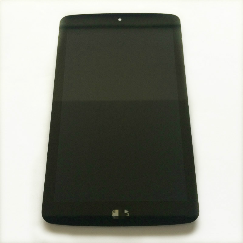 FOR LG G Pad 7.0 LK430 original black LCD Display + Touch Screen Digitizer Assembly Replacements